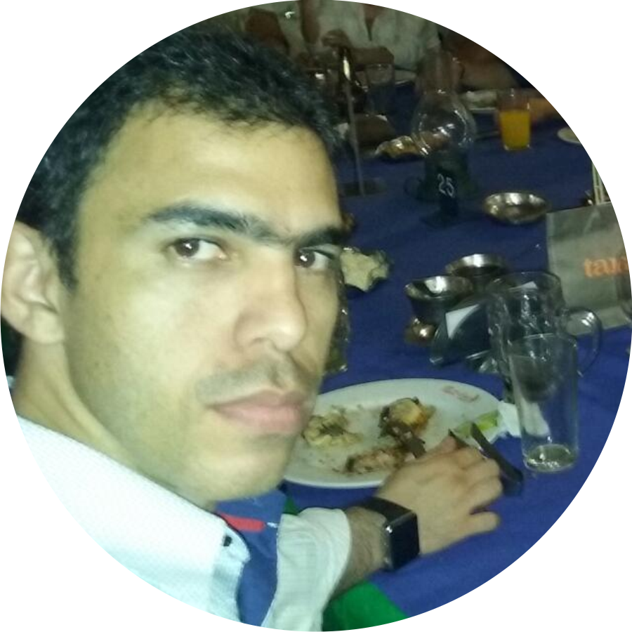 Vista 12 de honeywell profesor Pablo Cuper