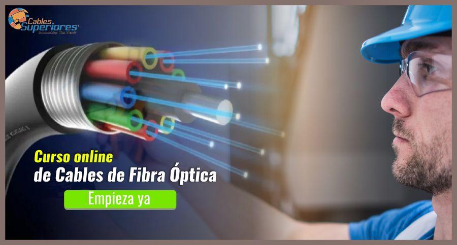 897405d259 Curso de cables de fibra óptica online