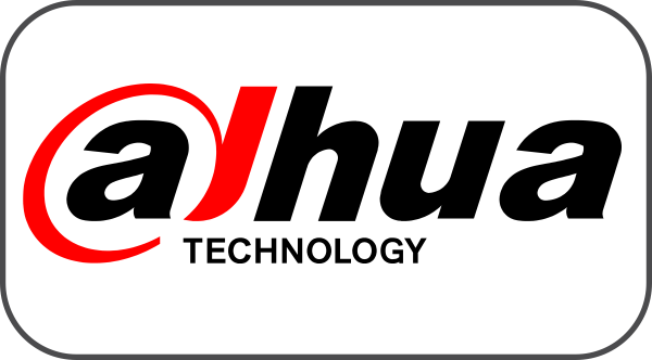 logo dahua - integra