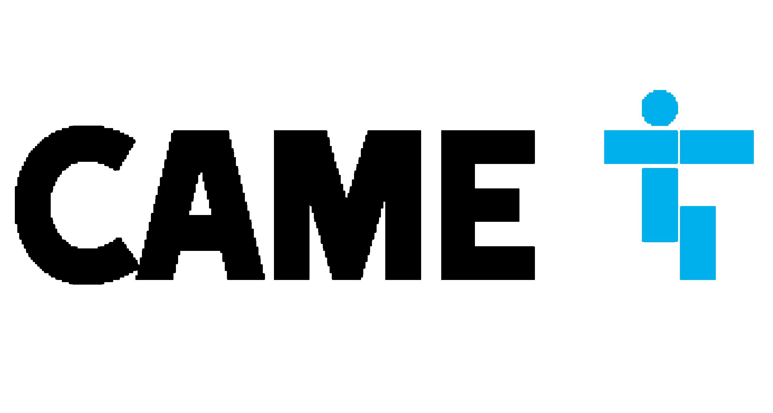 logo came - integra