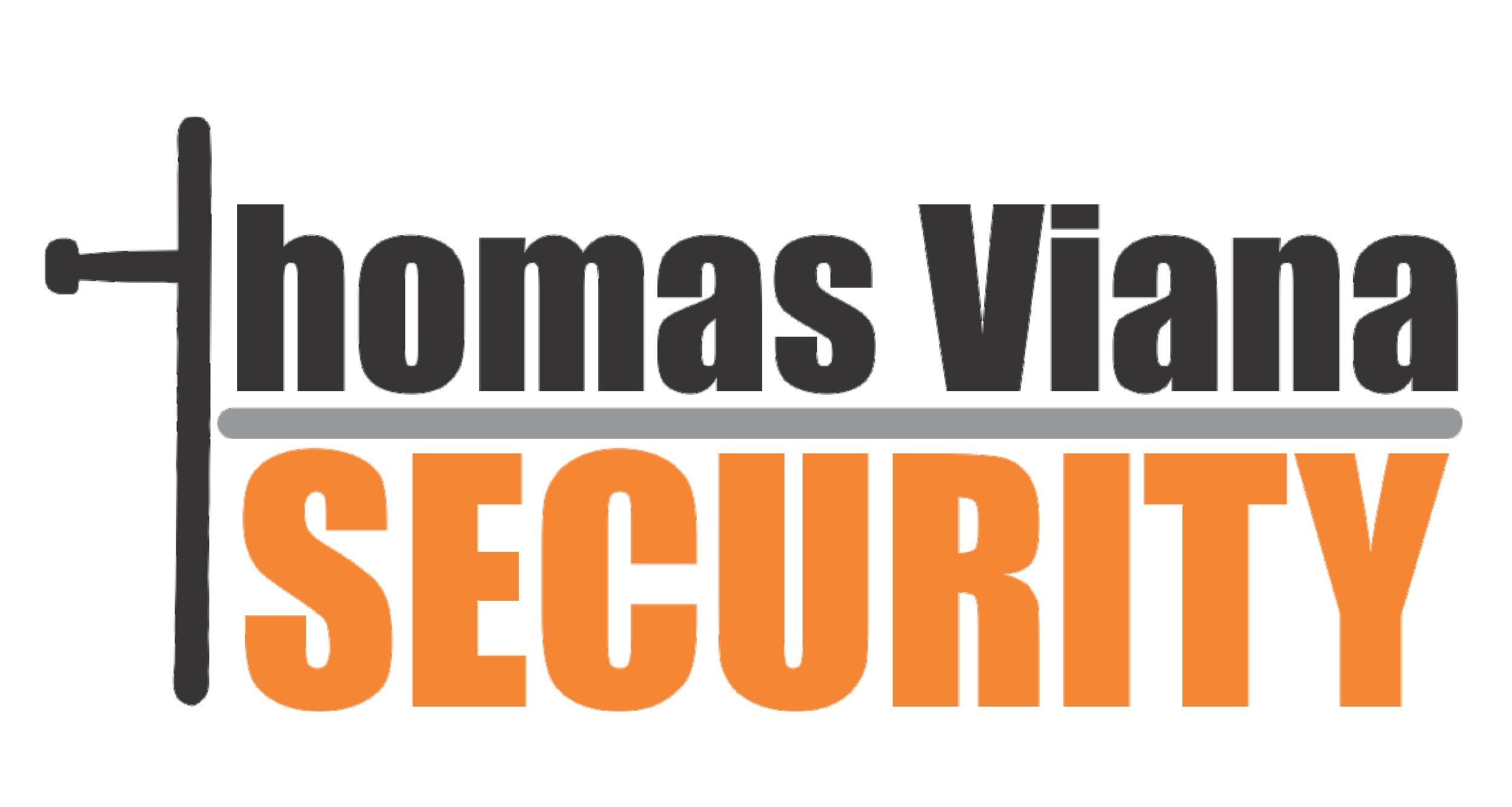 logo thomas viana security - integra
