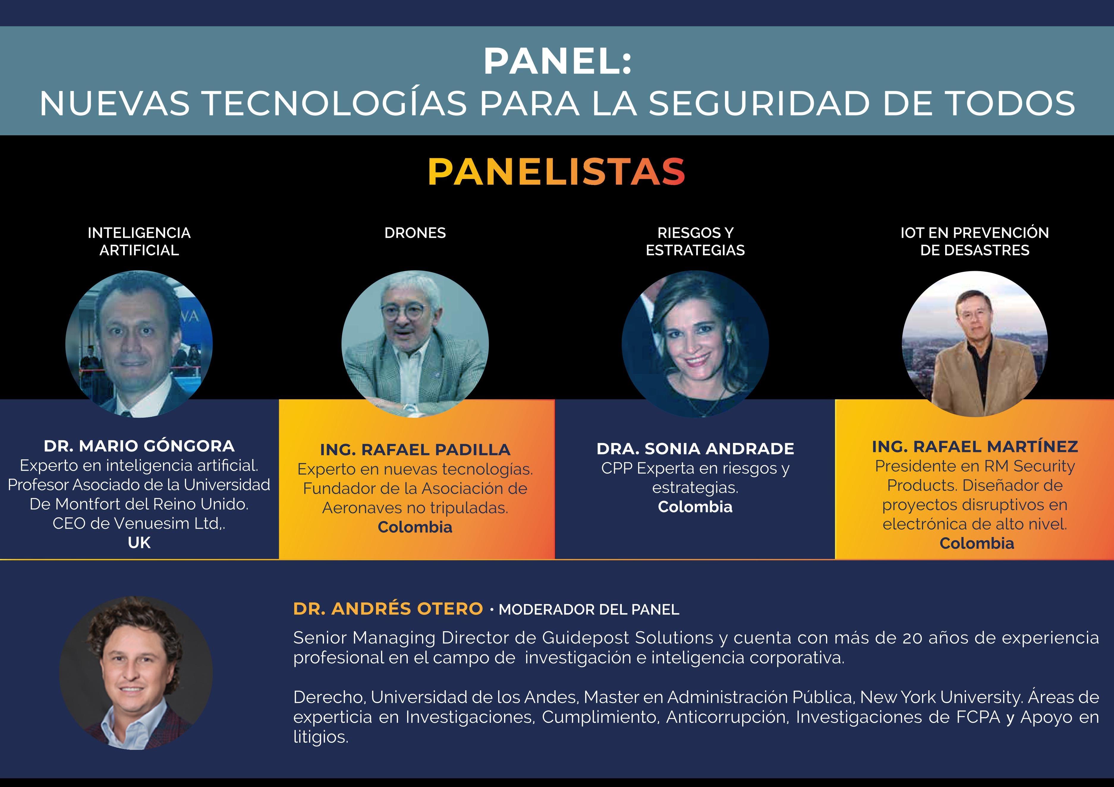 panel-nuevas-tecnologias-para-la-seguridad-de-todos