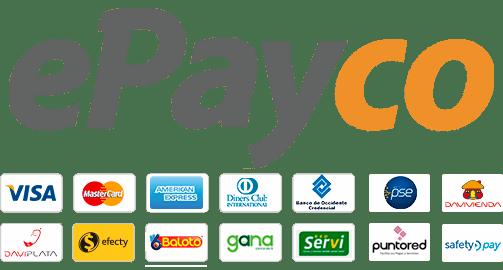 formas de pago integra