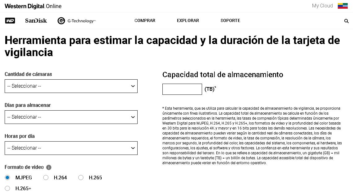 herramienta-para-calcular-grabacion-dvr-cctv-wd